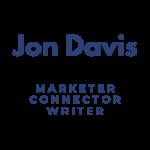 Jon Davis Logo New Site